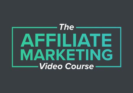 The Affiliate Marketing Video Course - Podia